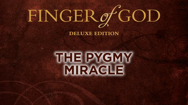 The Pygmy Miracle