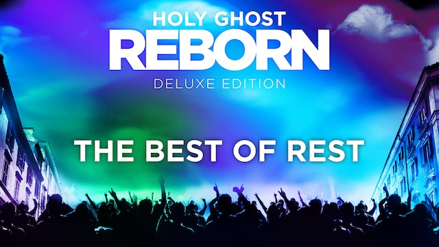 Holy Ghost Reborn - The Best of Rest