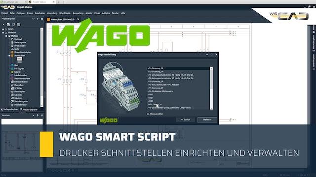 Wago Smart Script