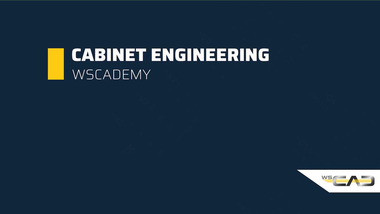 Cabinet Engineering