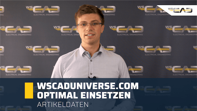 wscaduniverse.com optimal einsetzen