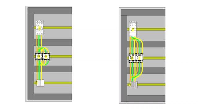 4.6 Drawing - Destination wiring prin...