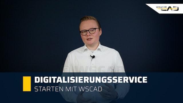 Digitalisierungsservice