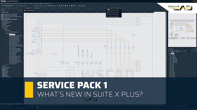 Service Pack 1 Teil 1: Overview