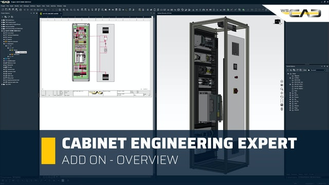Cabinet Engineering Expert (EN)