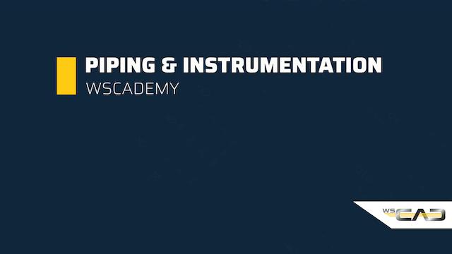Piping & Instrumentation