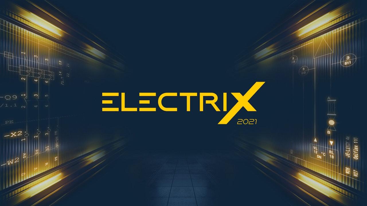WSCAD ELECTRIX