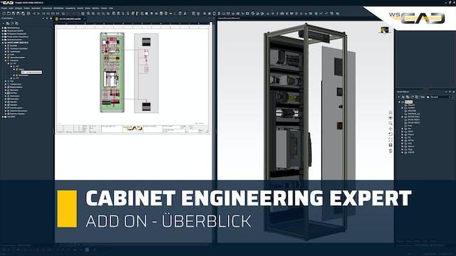Cabinet Engineering Expert