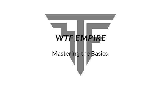 Mastering the Basics