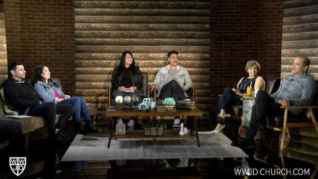 Episodio 24 - Seminario de Prosperidad Familiar