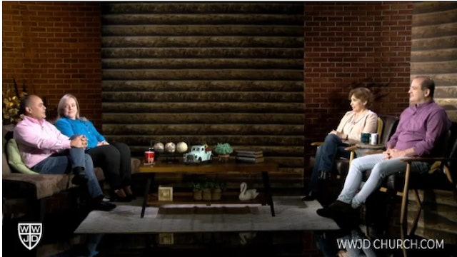 Episodio 1 -  Seminario Prosperidad Familiar WWJD