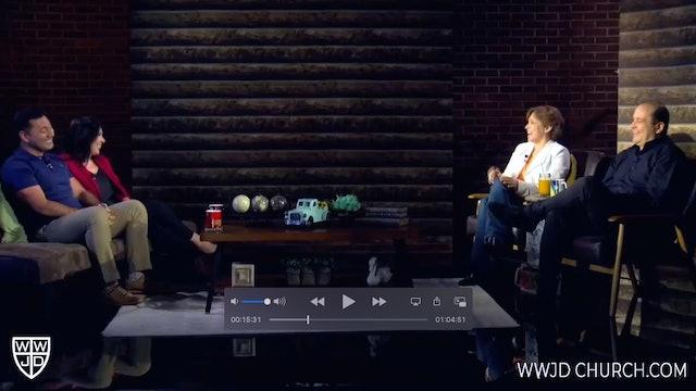 Episodio 8- Seminario Prosperidad Familiar