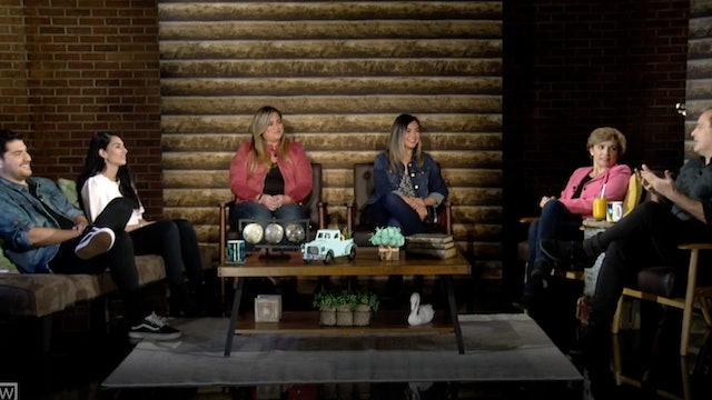 Episodio 28 - Seminario Prosperidad Familiar