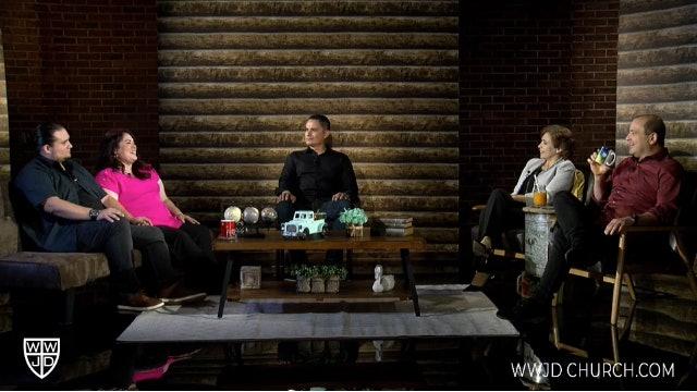Episodio 21 - Seminario de Prosperidad Familiar