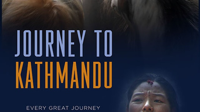 Journey to Kathmandu