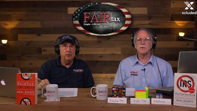 The Fair Tax Guys Wednesday December ...