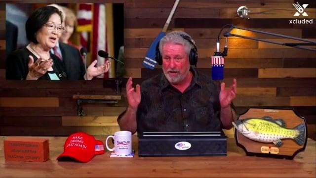 John Martin Talks Thursday February 8, 2019