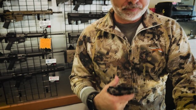 Big Daddy Guns What's New In Store & SHOT Show 2018