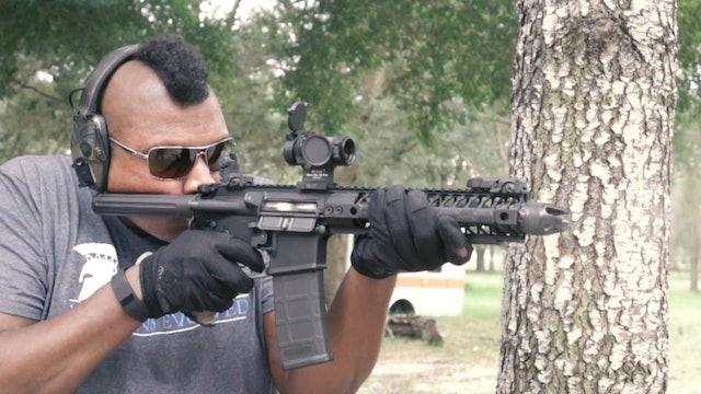 Spike's Tactical Pistol Build