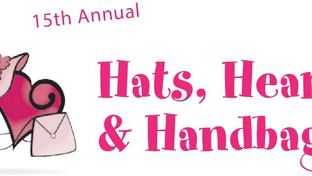 Hats, Hearts, and Handbags 2018