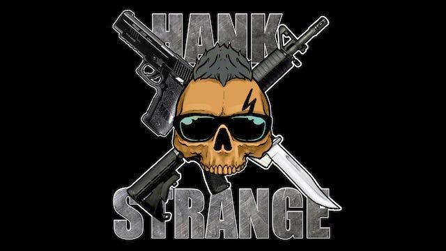 Hank Strange Situation