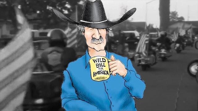 Wild Bill for America John Dawson American Hero