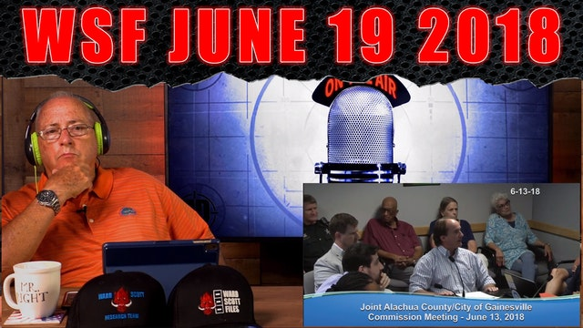 Ward Scott Files Tuesday June 19, 2018