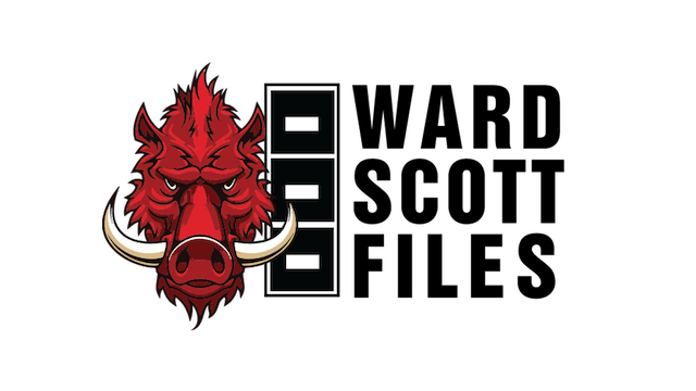 The Ward Scott Files