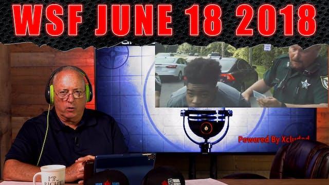 Ward Scott Files Monday June 18, 2018