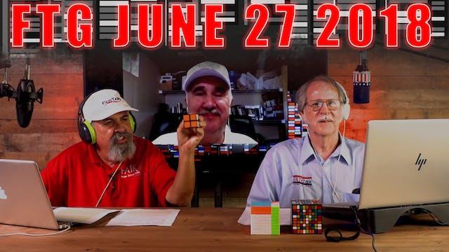 The Fair Tax Guys Tuesday July 3, 2018