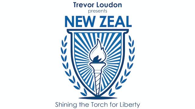 Trevor Loudon