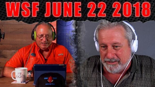 Ward Scott Files June 22, 2018