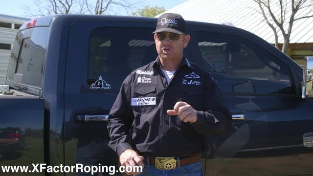 How Riding Good Position Helps The Wh...