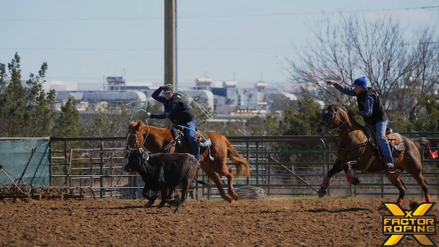Practice Session with Hunter Koch | Horse 2