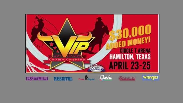 VIP Championships, Hamilton, TX - 14....
