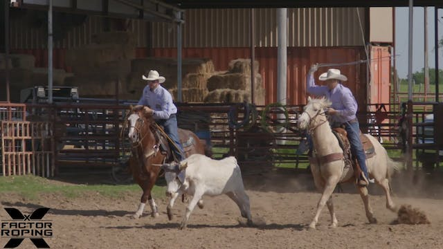 Going From Slower To Faster Steers wi...