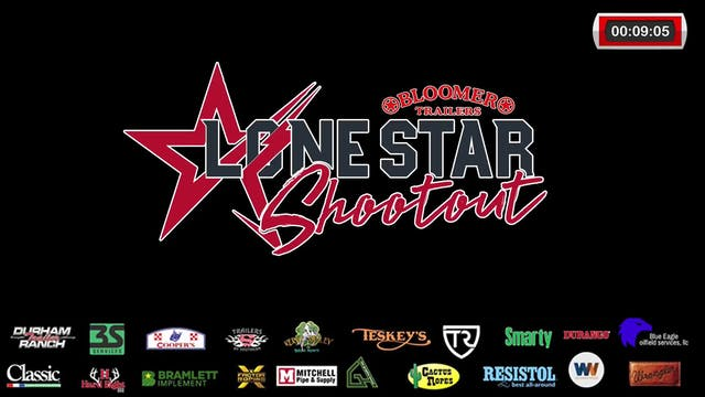 2021 Lone Star Shootout Open Short Round