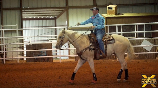 Practicing for Your Horse with Tyler Wade