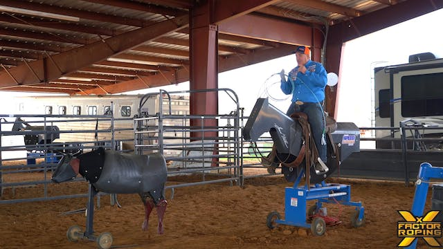 Why Ropers Wave Off According To Spee...