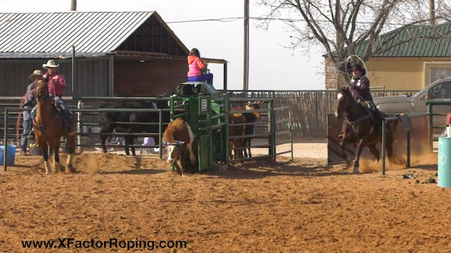 Warming Up Your Horses with Quinn Kesler