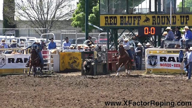 Red Bluff, California Rodeo Highlight...