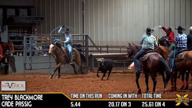 2020 West Texas Open Round 4