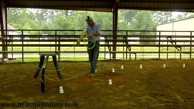 5 Part Process To Help Your Heeling with Allen Bach