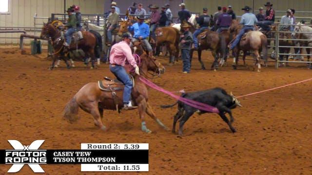 West Texas Open Round 2 Part 2