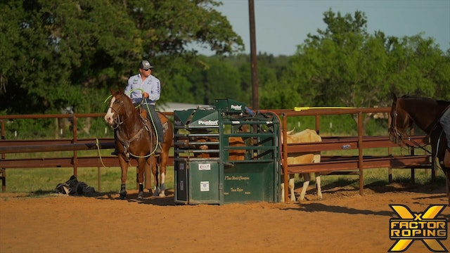 Mindset On When/How To Correct Your Horse When They Make A Mistake - Rhett Baker