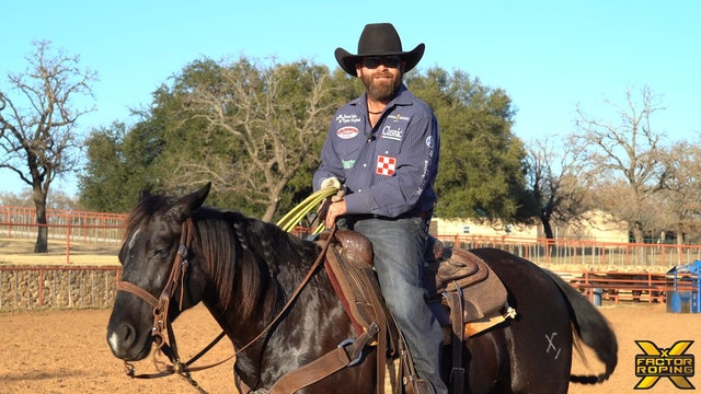 When is Your Young Horse Is Ready To Compete At A Higher Level with Ryan Motes