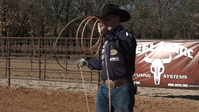 Flat Foot Drill with Chad Masters