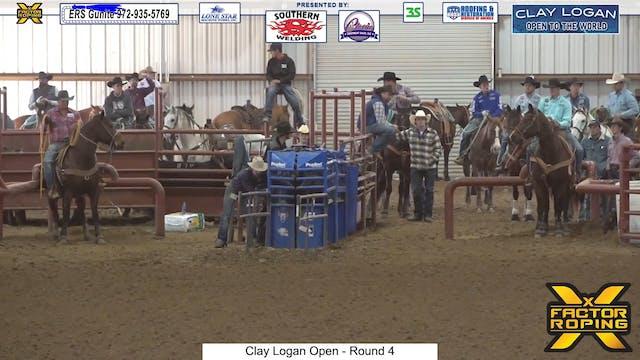 2021 Clay Logan Open Round 4