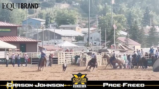 The Rundown, Episode 12: Carson Johnson