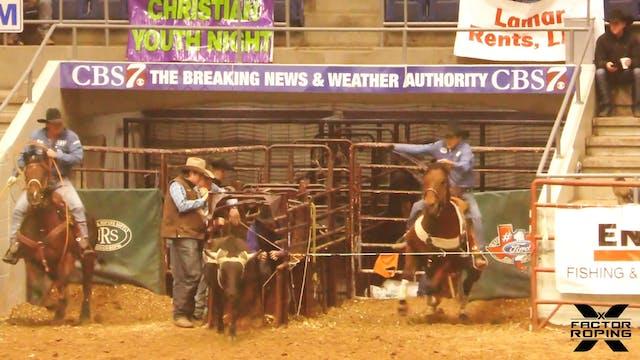 2018 Odessa Rodeo Highlights | Part 2